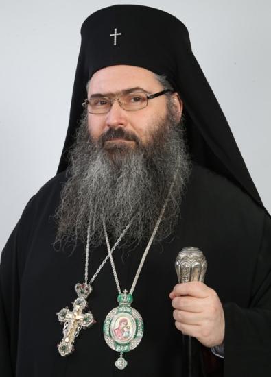 Митрополит Йоан
